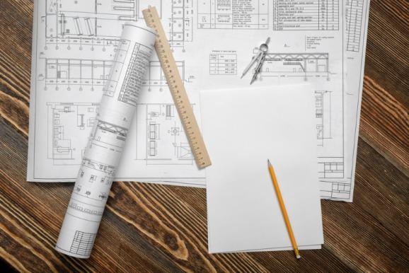 architecte permis de construire