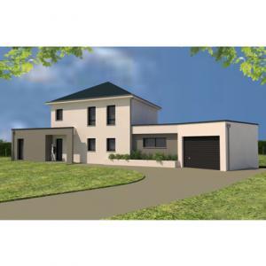 Création d'une maison de famille à Ligné